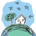 George Mark Children's House Small Logo