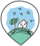 george mark children's house icon
