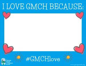 #gmchlove