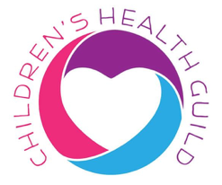 children's health guild logo
