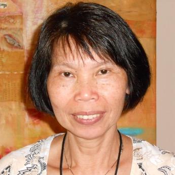 Cynthia Luy