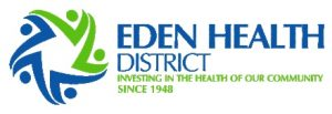 eden health district logo