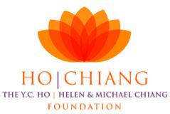 ho chiang foundation logo