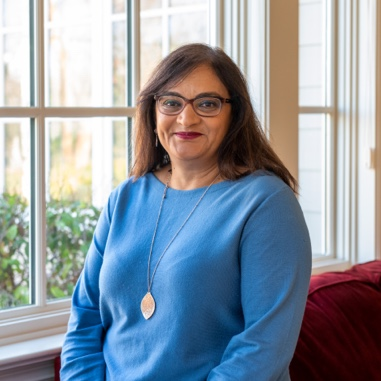 Salina Patel