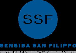 sensiba san filippo logo