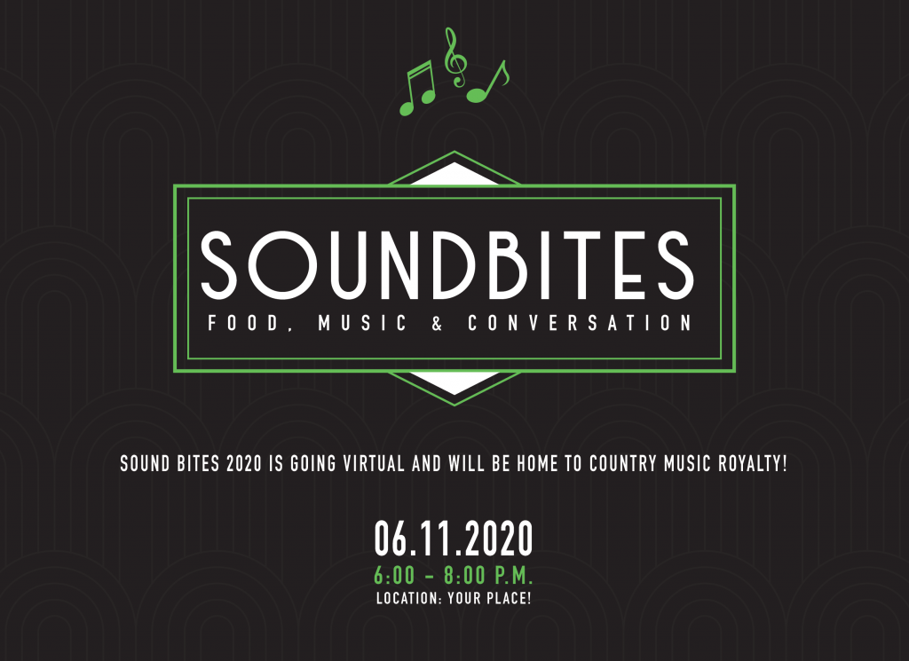 george mark children's house sound bites 2020 event