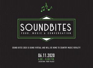 george mark children's house sound bites 2020 event