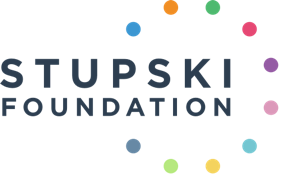 stupski foundation logo