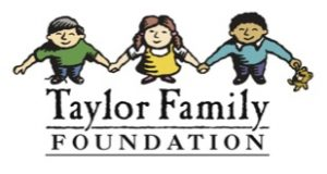 taylor family foundation logo