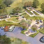 george mark children's house garden restoration design