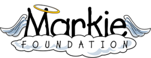 the markie foundation logo