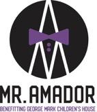 mr amador logo