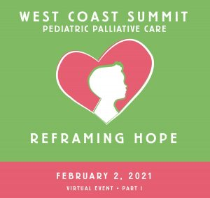 West Coast Summit Pediatric Palliative Care